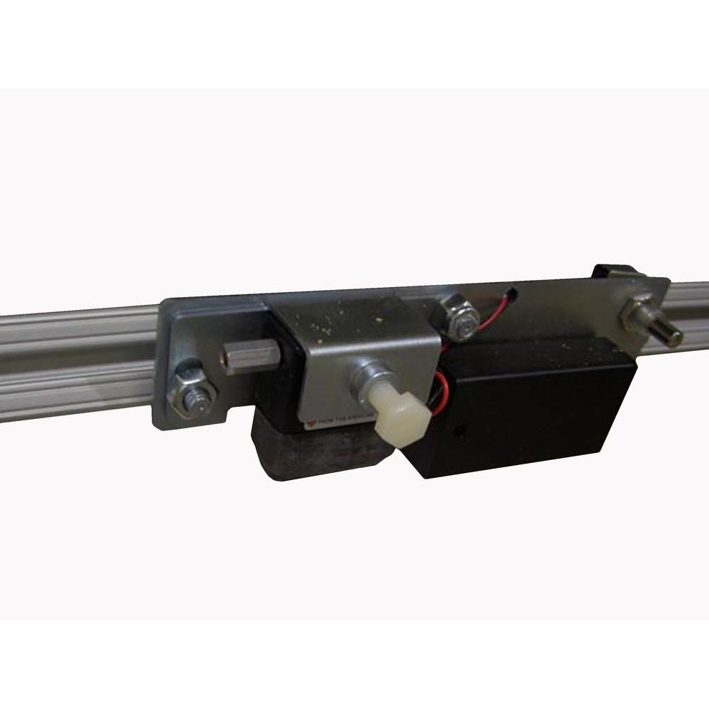 null SawTrax Panel Saw Laser Guide Accessory