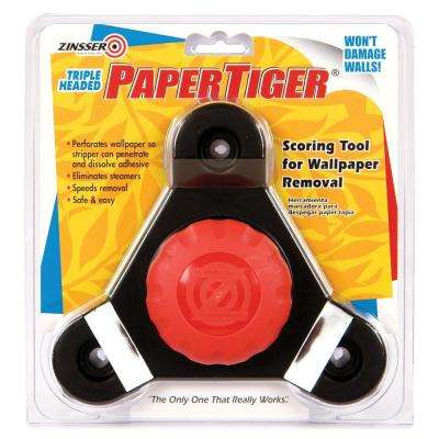 Paper Tiger Triple Head Scoring Tool (Case of 3)