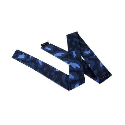 41 in. Arctic Tie in Ice Camo
