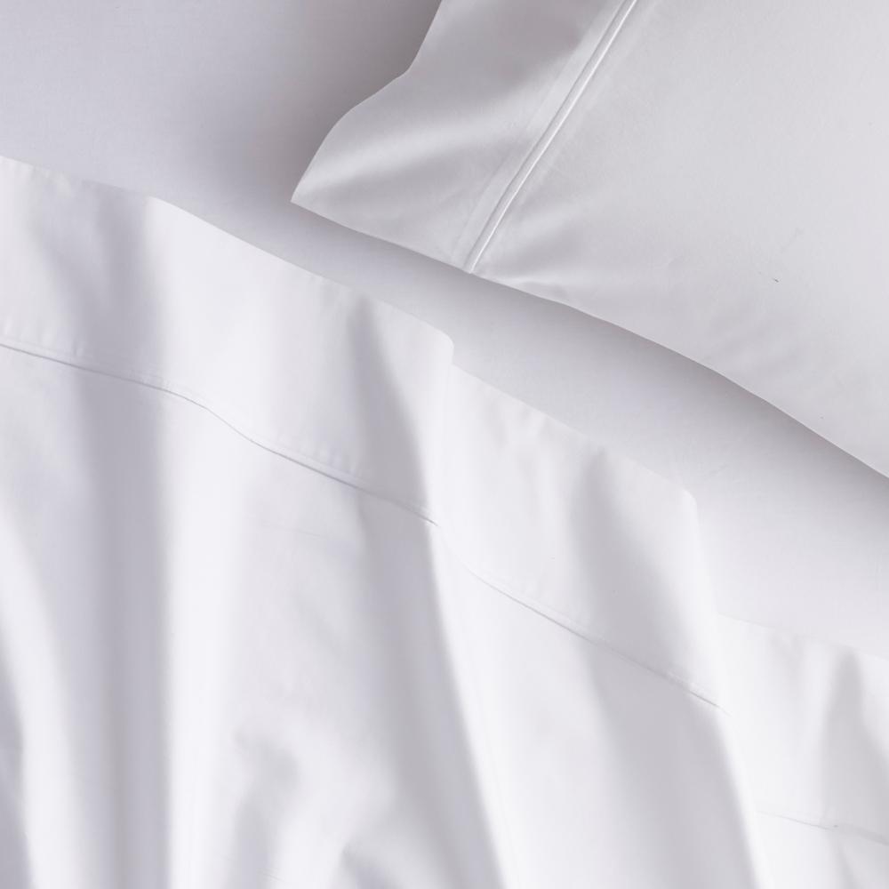 Classic Cotton Percale Sheet Set