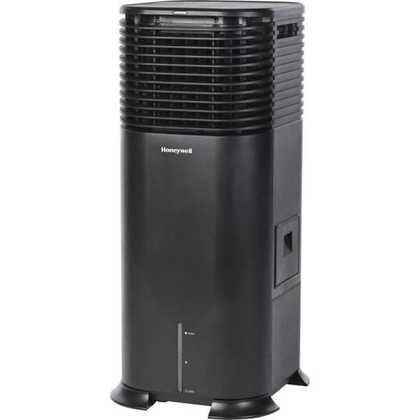 500 CFM 4-Speed Portable Evaporative Cooler for 305 sq. ft.
