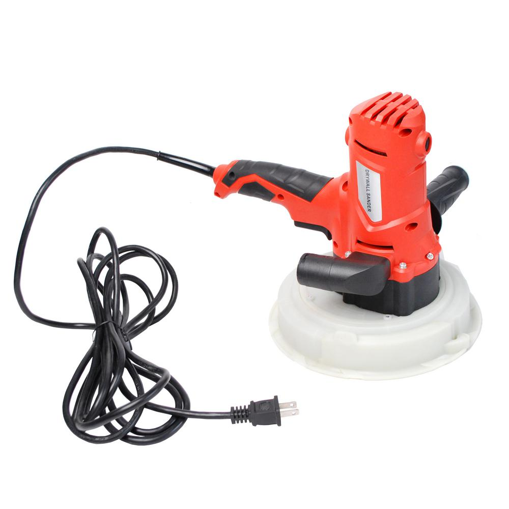 705-C Electric Variable Speed Drywall Vacuum