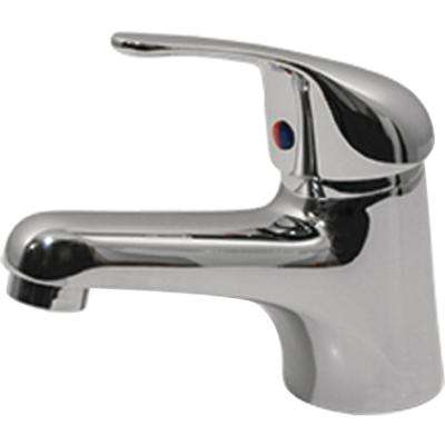 Basin/Head Mixer Faucet, Chrome Plated Brass