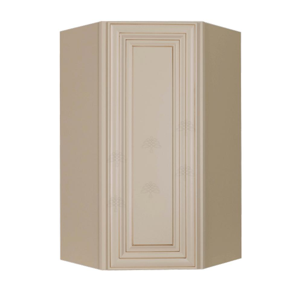 Lifeart Cabinetry Princeton Assembled 24 In X 42 In X 12 In