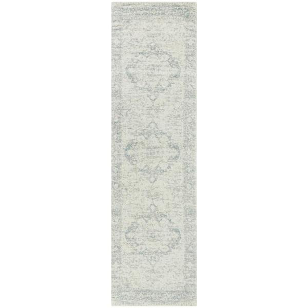 Balta Nafisa Teal 5 Ft X 7 Ft Area Rug 3003801 The Home Depot