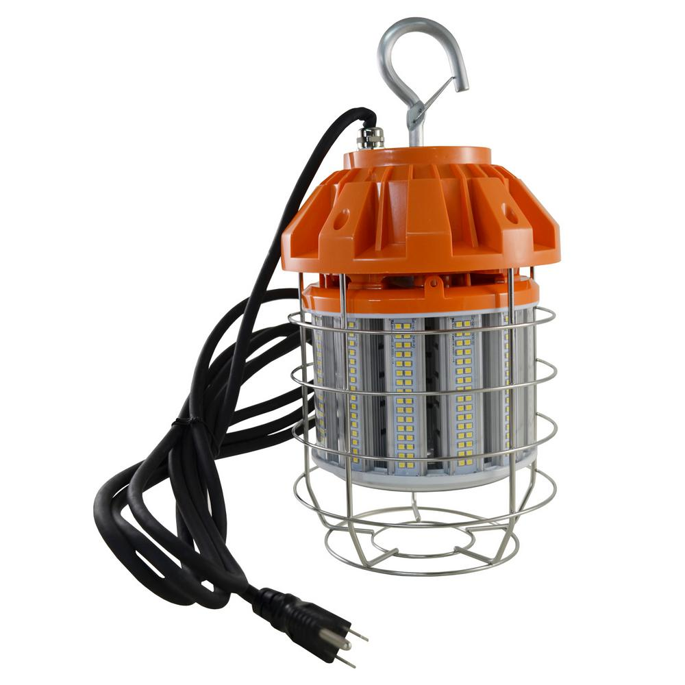 Stonepoint LED Lighting 60-Watt LED Cage Light-CAGE-60