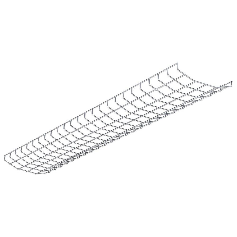 lithonia lighting ibz 6-light fluorescent high bay wire-guard-wgibz19