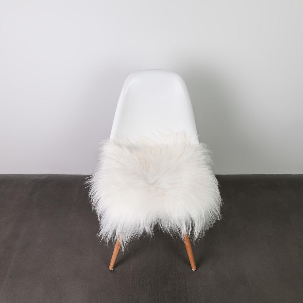 Delicieux Sheepskin Chair Pad