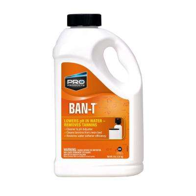 4 lbs. Ban-T Cleaner (6-Pack)