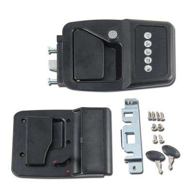 Bauer Motor Home Door Lock