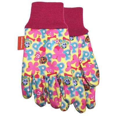 Paw Patrol Girls - Jersey Glove