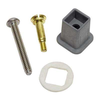Prestige Cross Handle Mounting Kit
