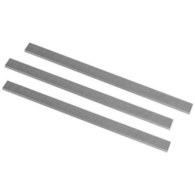 15 in. High-Speed Steel Planer Knives for Delta DC-380 (Set of 3)