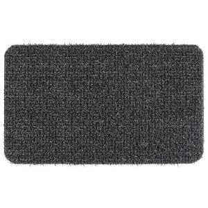 Clean Machine Flair Flint 24 inch x 36 inch Door Mat by Clean Machine