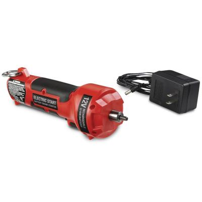 Lithium-Ion Cordless Starter for Troy-Bilt JumpStart Capable Equipment