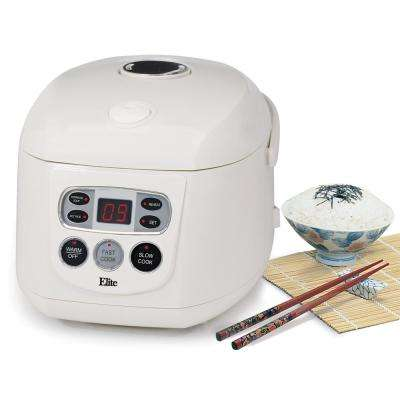 16-Cup Multi-Function Rice Cooker
