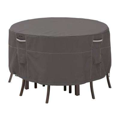 Ravenna Small Round Patio Table and Chair Set Cover