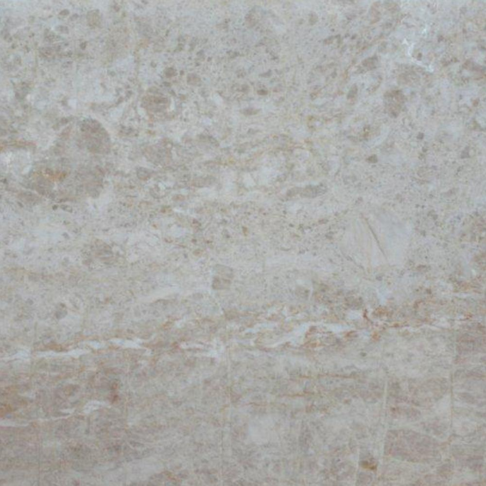 Stonemark 3 in  x 3 in  Quartzite Countertop Sample in New Elegance  Quartzite