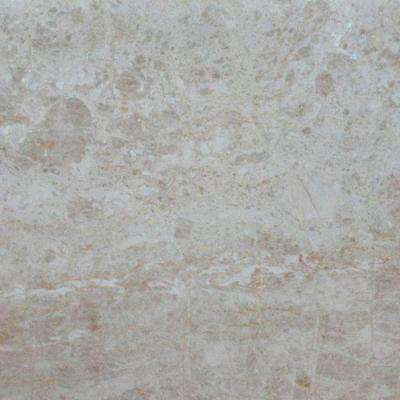 3 in. x 3 in. Quartzite Countertop Sample in New Elegance Quartzite