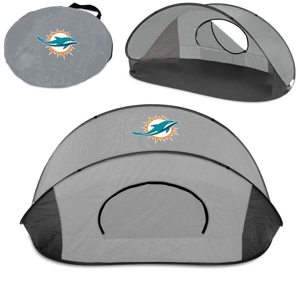 Miami Dolphins Manta Sun Shelter Tent