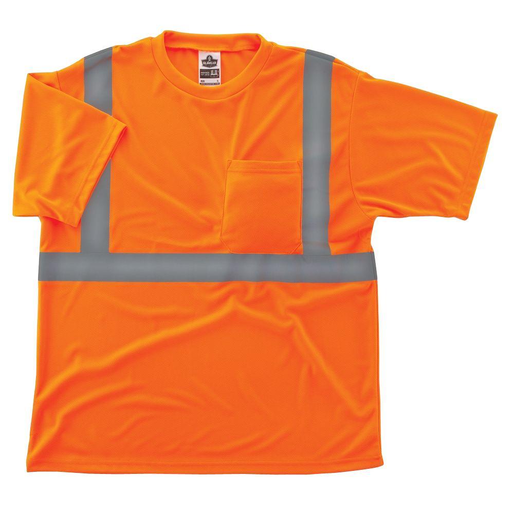 8289 Class 2 T-Shirt