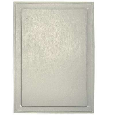 10 in. x 14 in. #082 Linen Super Jumbo Universal Mounting Block