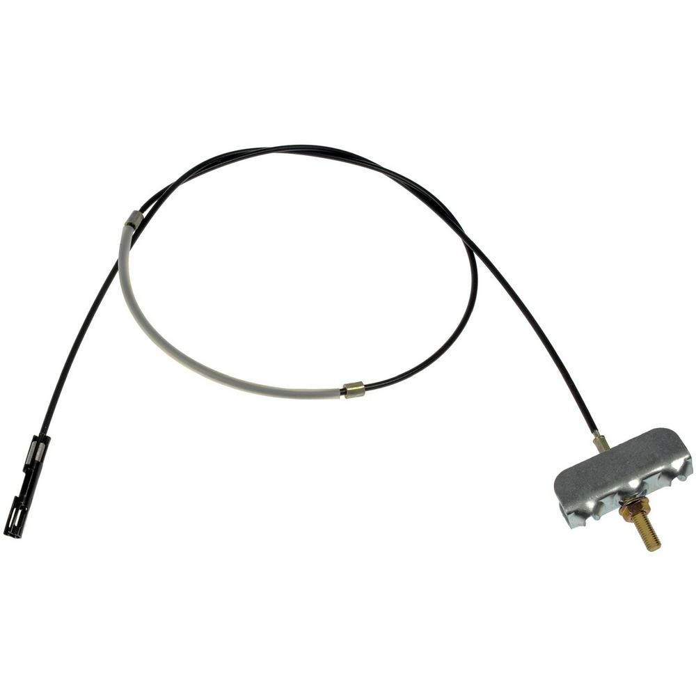 First Stop Parking Brake Cable C660214 The Home Depot