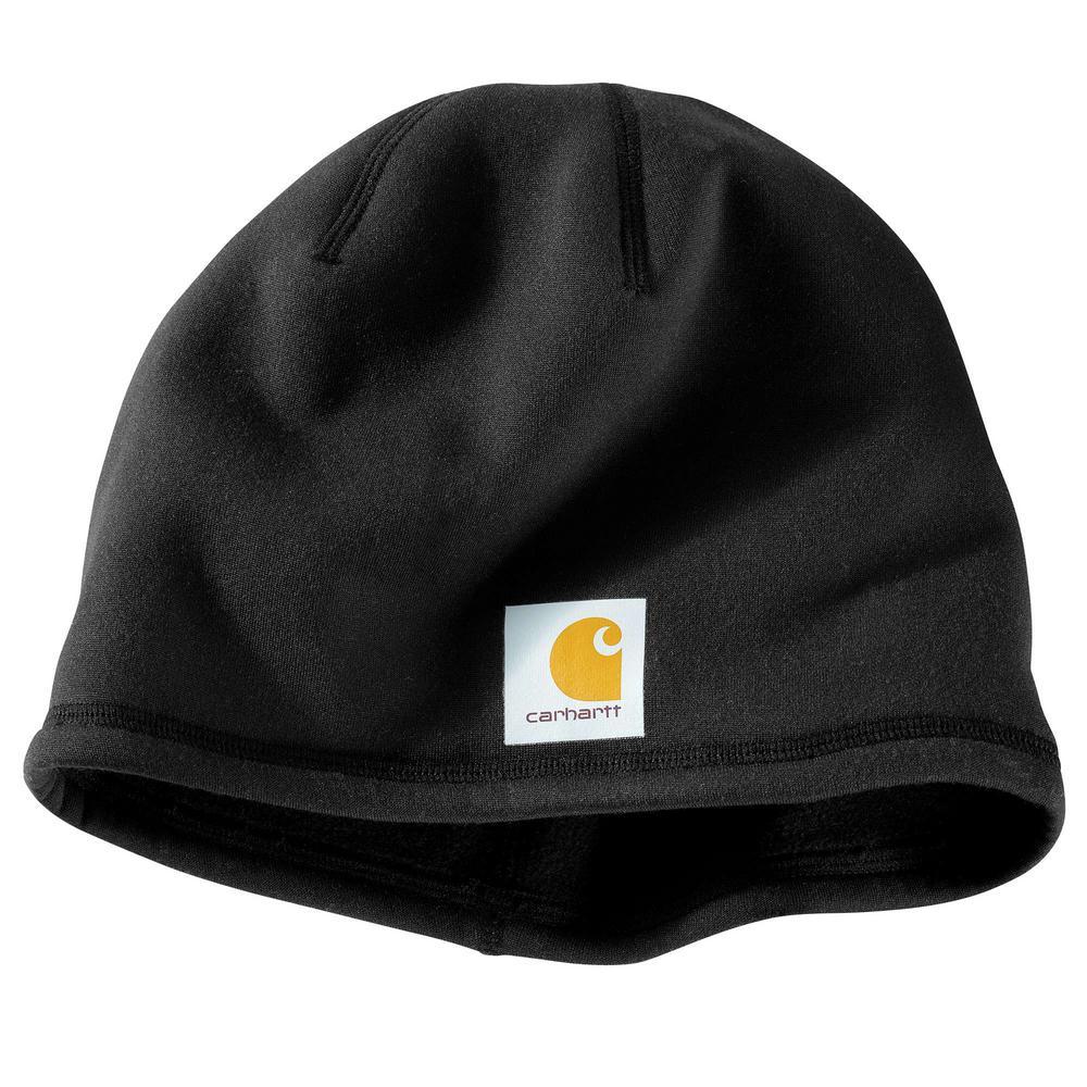 Men's OFA Black Polyester/Spandex Force Lewisville Hat