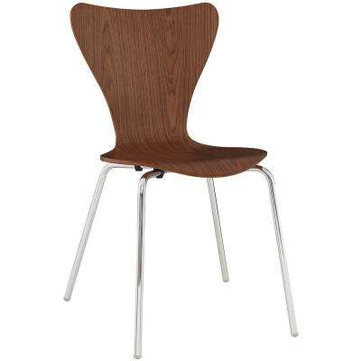 Walnut - Mid-Century Modern - Chairs - Living Room Furniture - The ...