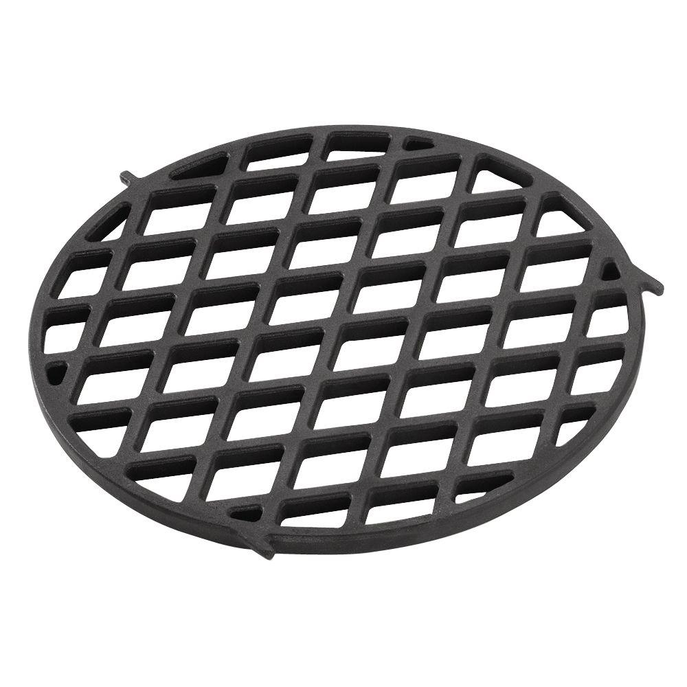 weber original gourmet bbq system sear grate insert 8834 the home depot. Black Bedroom Furniture Sets. Home Design Ideas