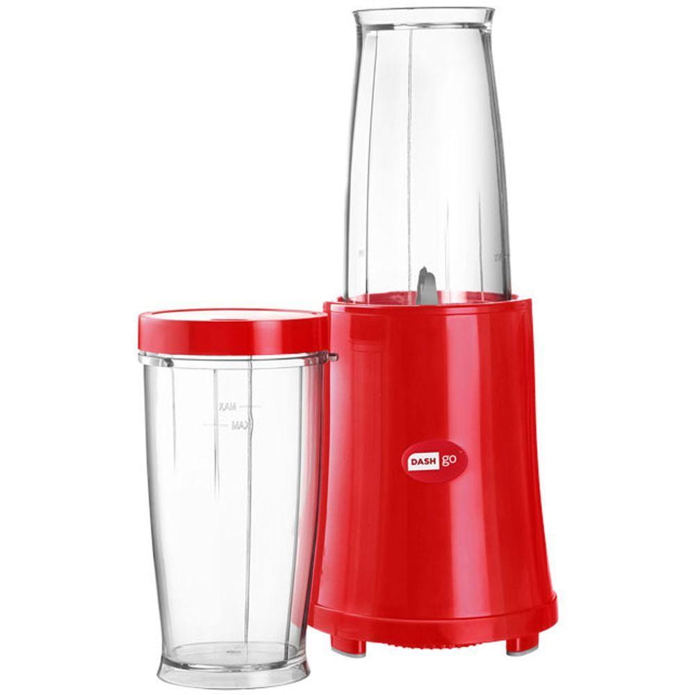StoreBound Dash Go Personal Blender in Red