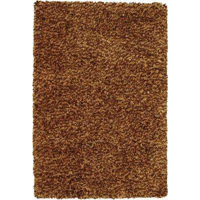 Dolce 1 Silver 3 ft. 6 in. x 5 ft. 6 in. Area Rug