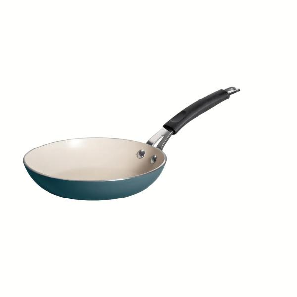 Tramontina Style Simple Cooking Aluminum Fry Pan with Nonstick Coating