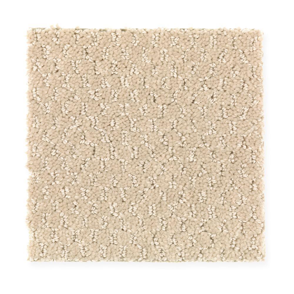 Carpet Sample - Shoot Out - Color Sugar Cookie Pattern 8