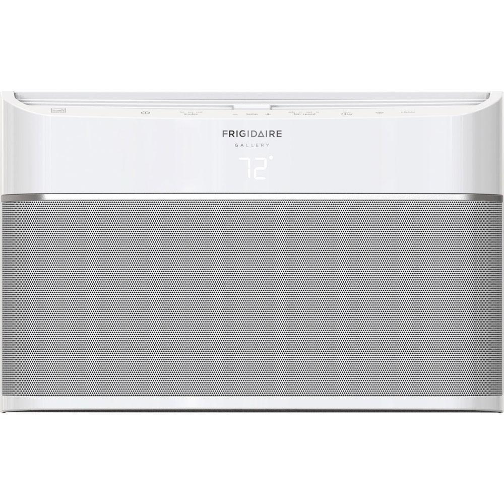 Frigidaire Cool Connect 115-Volt 8,000 BTU Window Air Conditioner