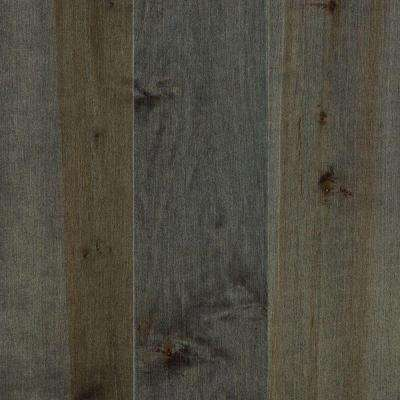 Take Home Sample - Chester Castlerock Maple Engineered Hardwood Flooring - 5 in. x 7 in.