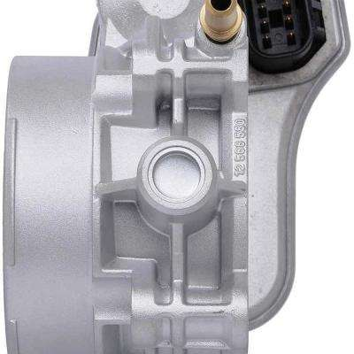 Remanufactured Throttle Body fits 2005-2007 Saab 9-7x