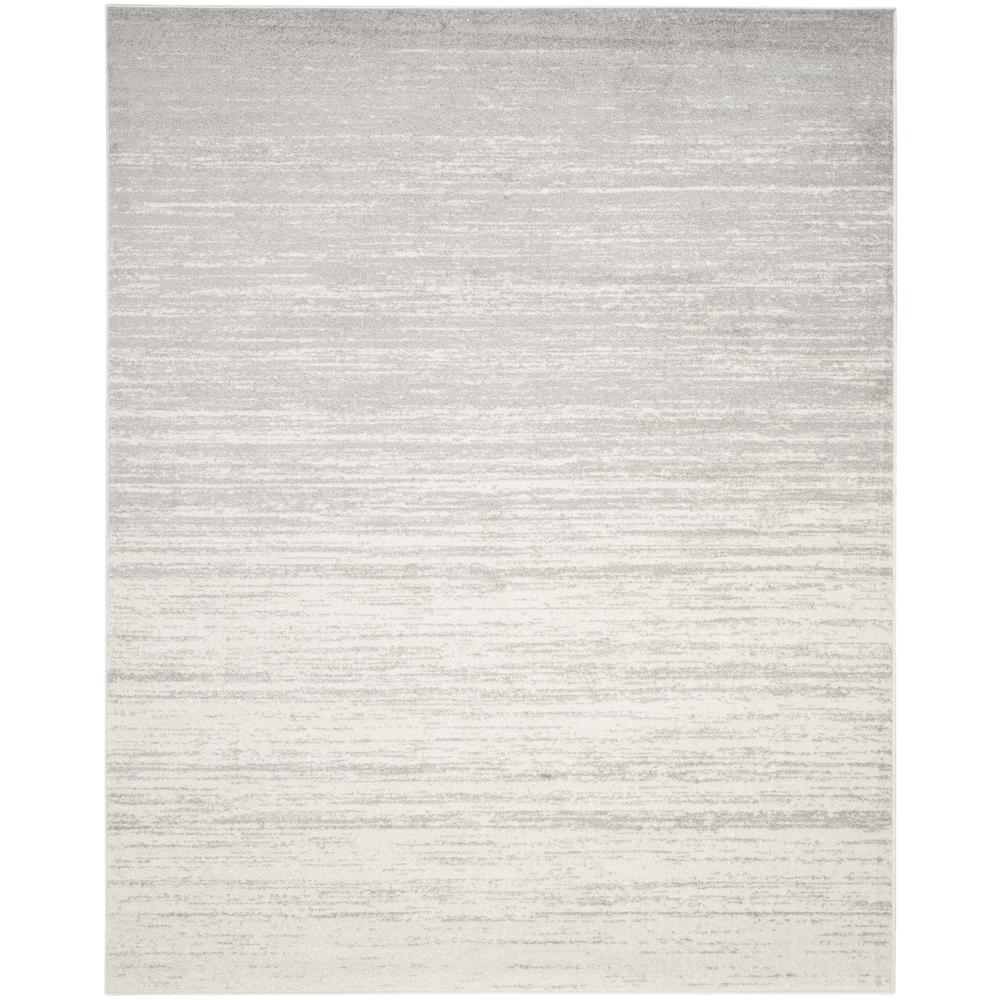 Safavieh Adirondack Ivory Silver 8 Ft X 10 Ft Area Rug Adr113b 8 The Home Depot