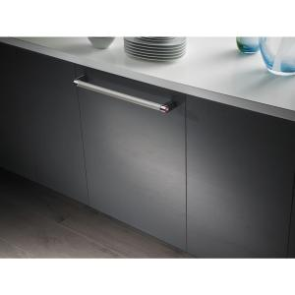 KitchenAid Top Control Tall Tub Dishwasher in Panel Ready ...