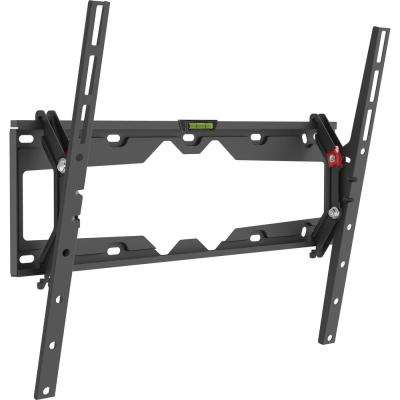 Tilt Flat / Curved Panel TV Wall Mount for 29 in. to 65 in. Screens up to 110 lbs.