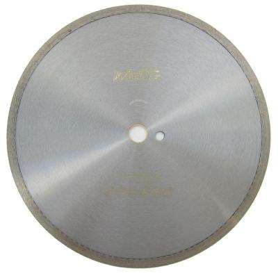 14 in. Continuous Rim Diamond Blade for Tile Cutting