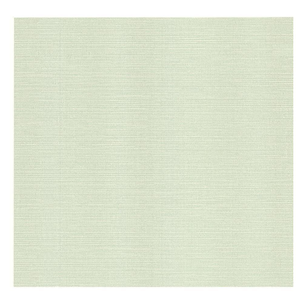 Midsummer Green Texture Wallpaper Sample