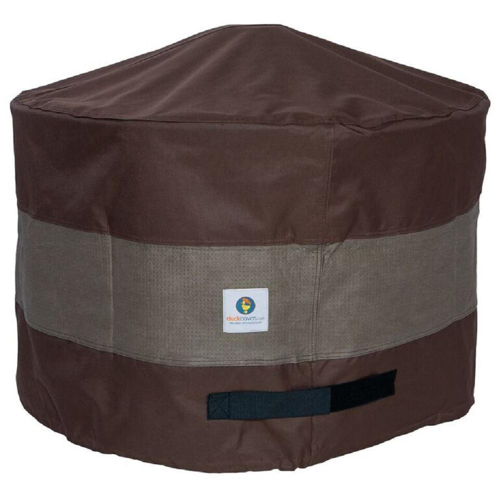 Ultimate 36 in. Round Fire Pit Cover