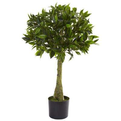 classic - best rated - trees - nearly natural - artificial plants 3 Ft Artificial Plants