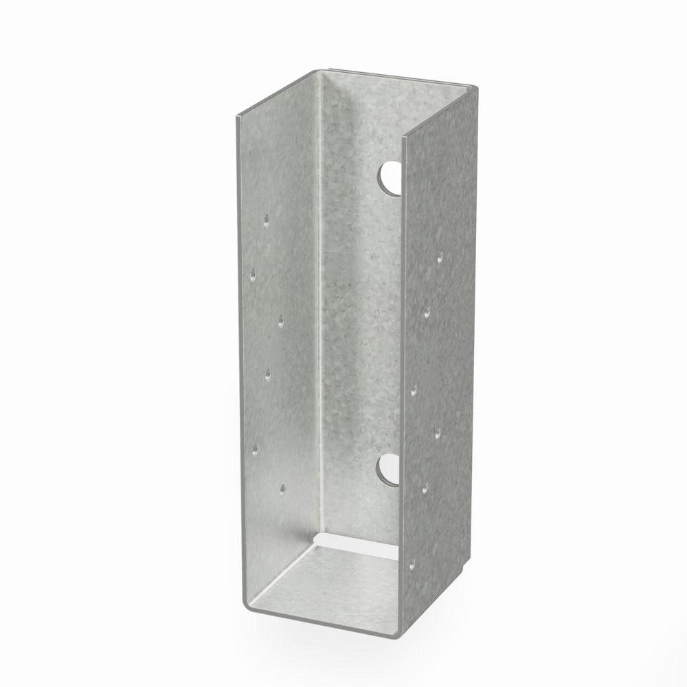 Simpson Strong-Tie 3-9/16 in. x 11-1/4 in. Masonry Beam H...
