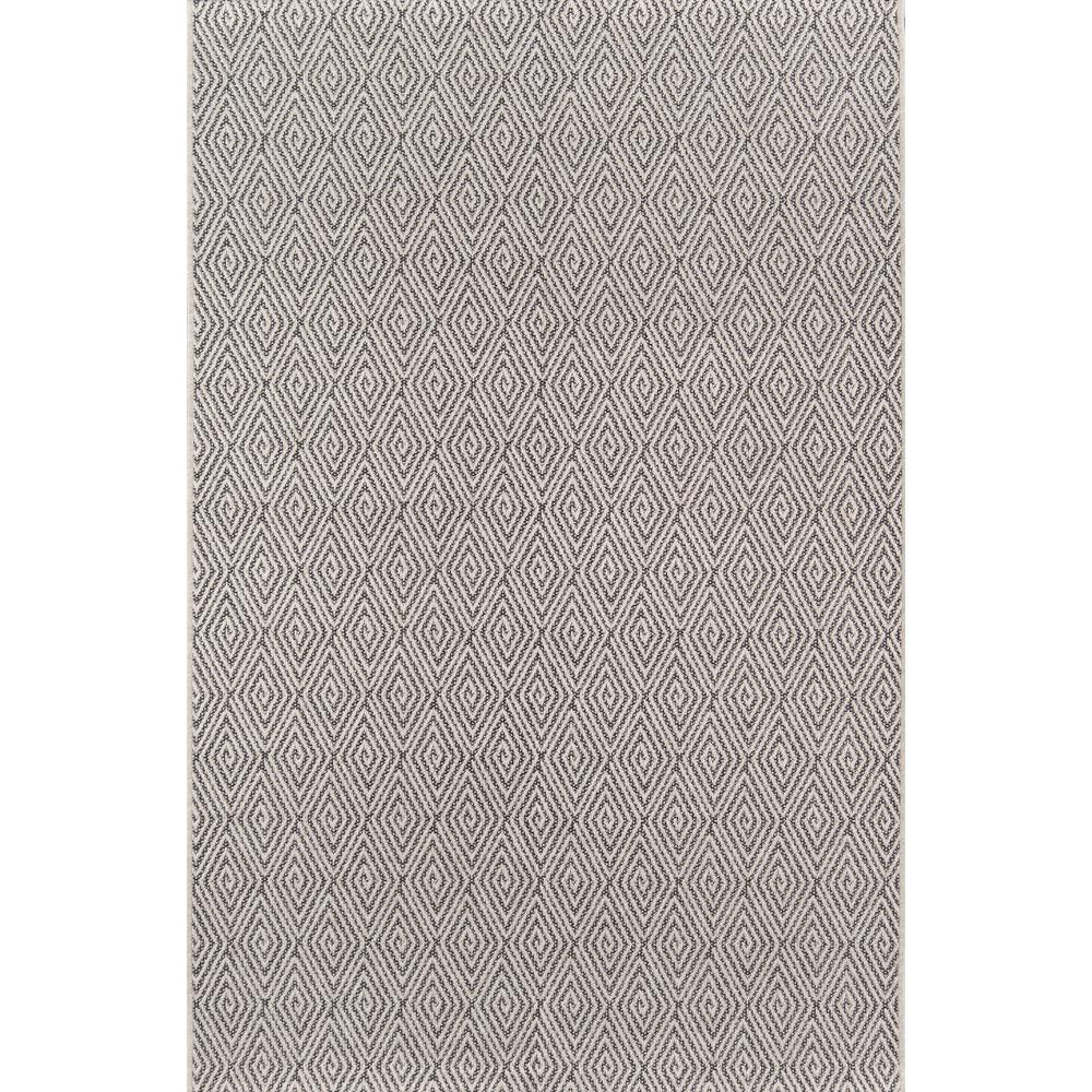 Erin Gates By Momeni Downeast Wells Charcoal 9 Ft 10 In X 13 Ft 2 In Indoor Outdoor Area Rug Downedow 6chr9ad2 The Home Depot