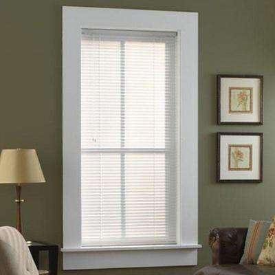 Horizontal Blinds Window Treatments The Home Depot