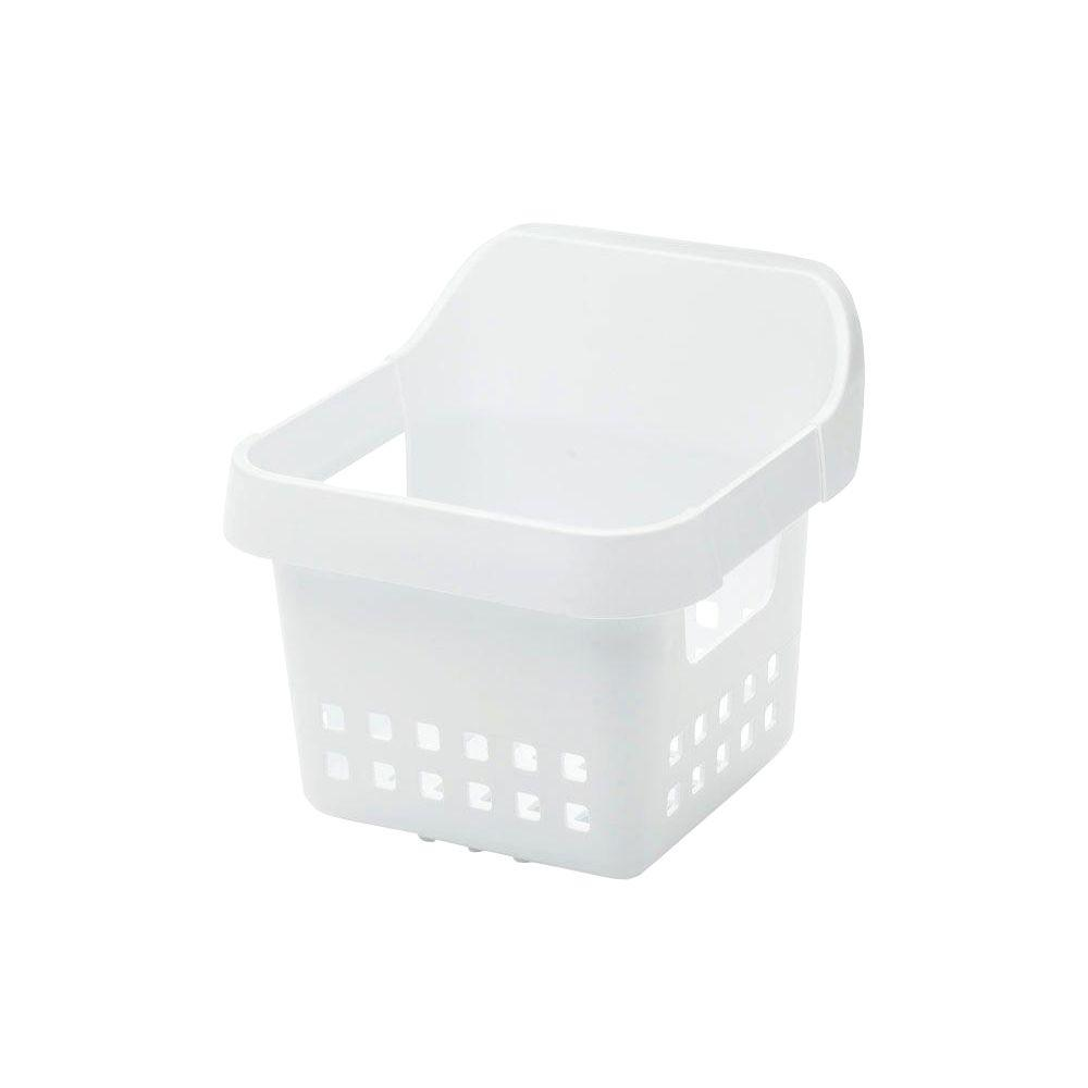 Frigidaire SpaceWise Small Hanging Freezer Basket The Frigidaire SpaceWise Small Hanging Freezer Basket is ideal for organizing small items such as popsicles and ice packs. Fits specific Frigidaire SpaceWise chest freezers. Colored handle clips sold separately in packs of 8.