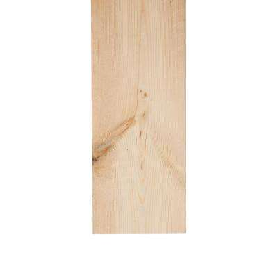 2 in. x 6 in. x 16 ft. Kiln Dried Heat Treated Whitewood Dimensional Lumber