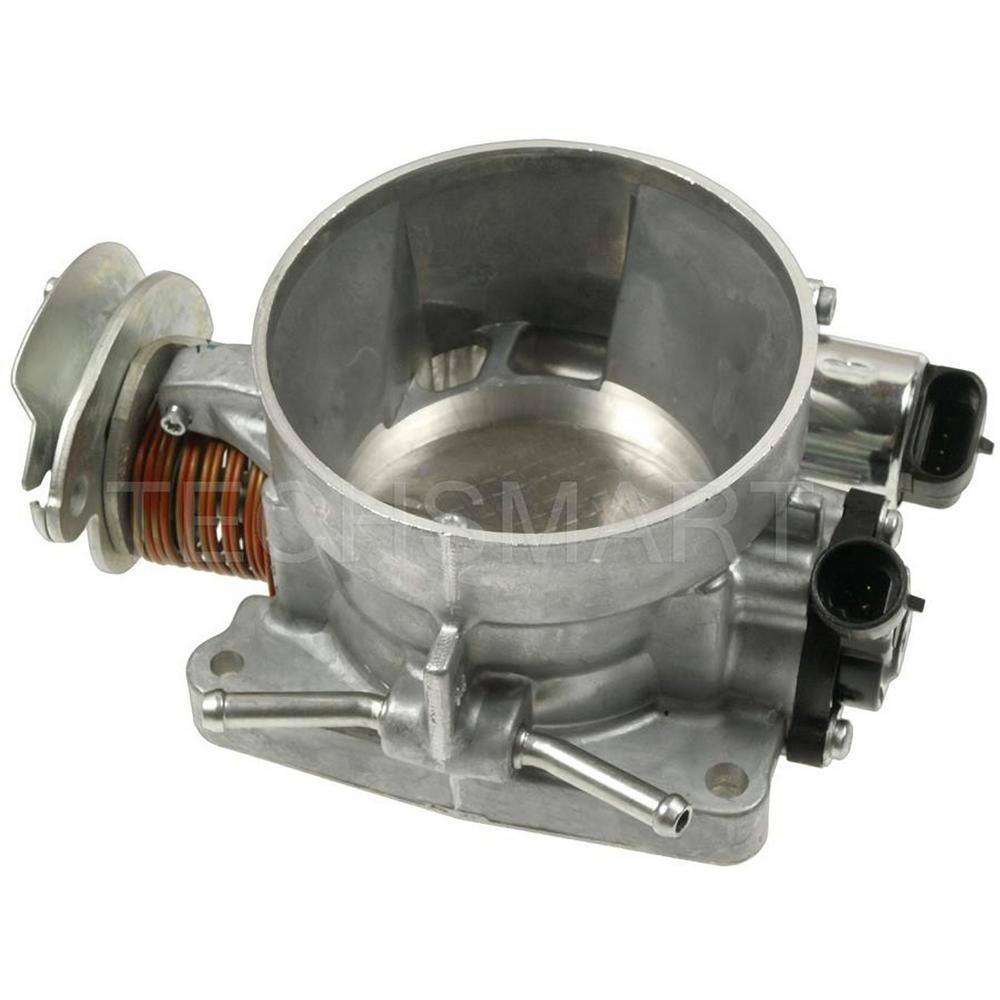 2003 Gmc Savana 1500 Cargo Interior: TechSmart Throttle Body Motor Fits 2003-2006 GMC Savana